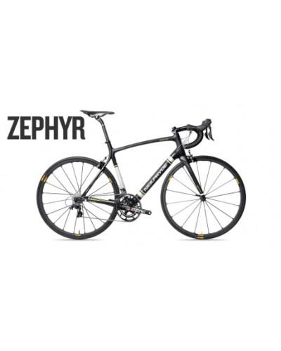 NeilPryde Zephyr, extra...