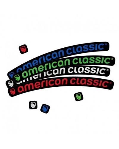 American Classic 101 Felgen...