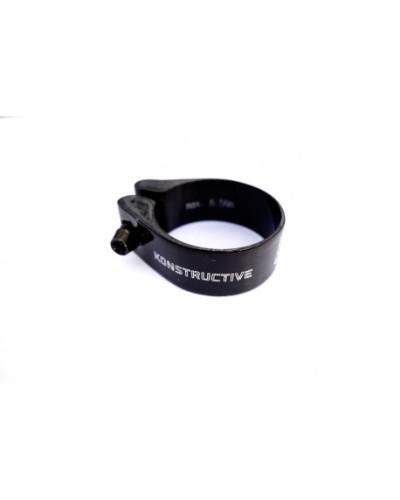 KONSTRUCTIVE Carbon Sattelklemme, 34,9 mm