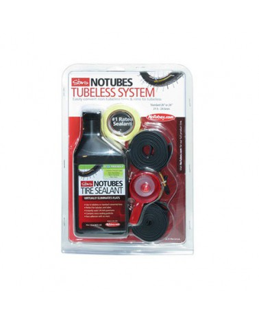 NoTubes Tubeless-Kit 29er