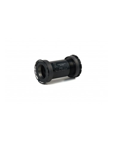 TRIPEAK Twist-Fit bottom bracket PressFit 30 / PressFit 386, Steel Bearings