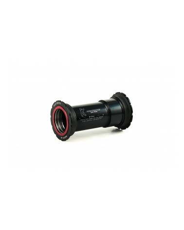 TRIPEAK Twist-Fit bottom bracket BB Right for 30mm axles, Steel Bearings