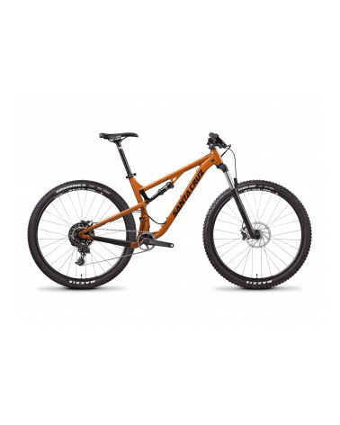 "Santa Cruz Tallboy Alloy D 29"" Bike"