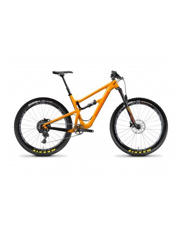 "Santa Cruz Hightower C 27,5+ Bike with Component Kit ""R"""