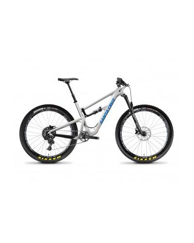 "Santa Cruz Hightower C 27,5+ Bike with Component Kit ""R"""