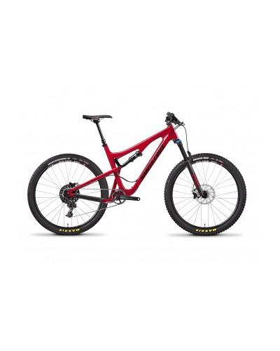 Santa Cruz 5010 C R1x Komplettrad