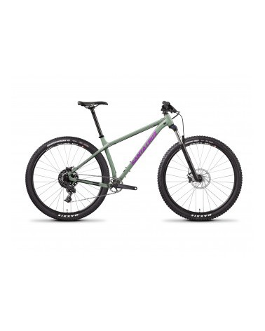 Santa Cruz Chameleon D Bike