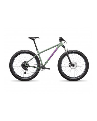 "Santa Cruz Chameleon D 27,5"" Bike"