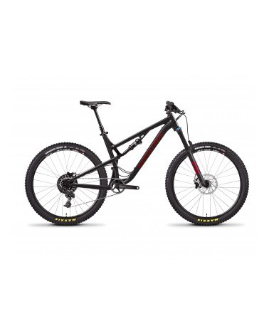 Santa Cruz Bronson Alloy Rx1 Bike