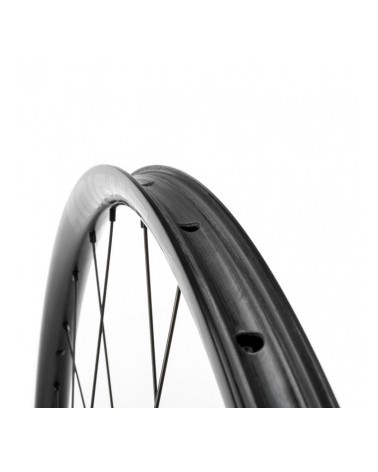 "Knight ""Race 29"" Wheelset"