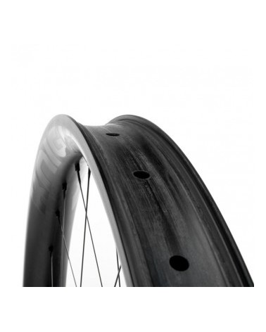 "Knight ""Enduro 27,5"" Wheelset"