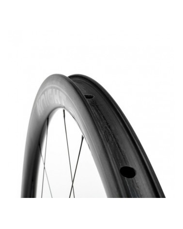 "Knight ""Road 35 Clincher"" Wheelset Configurator"