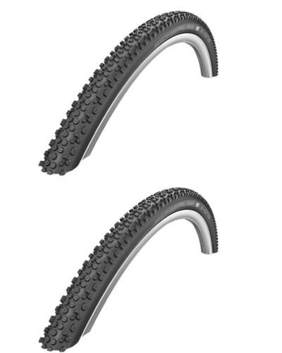 Schwalbe X-ONE Reifen-Set