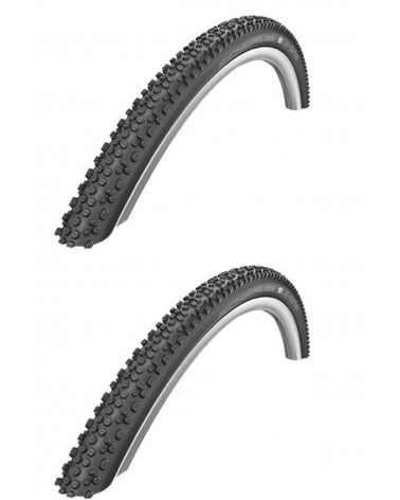 Schwalbe X-ONE tyre set