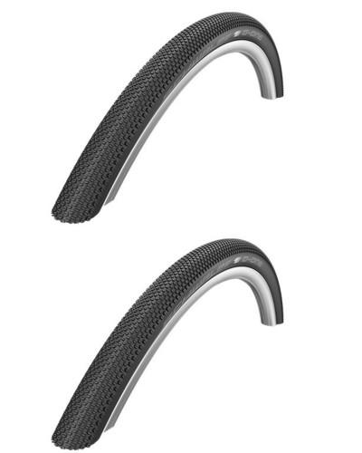 Schwalbe G-ONE Reifen-Set