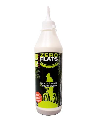Zero Flats PLATTENKILLER Dichtmittel 500 ml