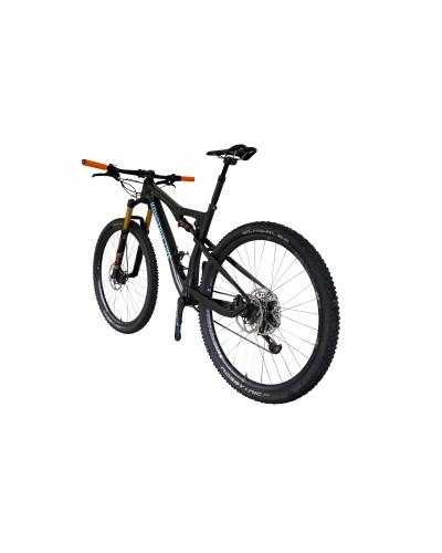Konstructive AMMOLITE 29er Mountain Bike Rahmen/ frame, pure carbon style