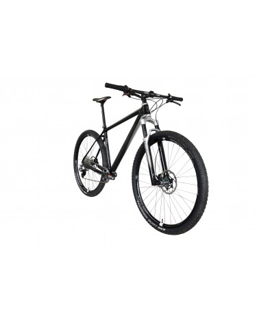 Konstructive IOLITE 29 Mountain Bike Rahmen-Set / frame set, pure carbon style
