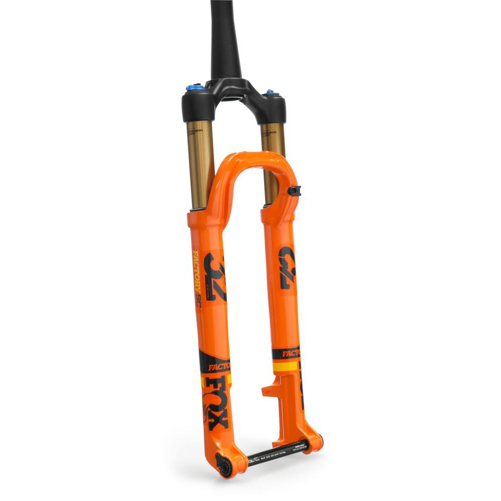 "Fox Racing 32 Stepcast Factory Remote 29"" Fork"