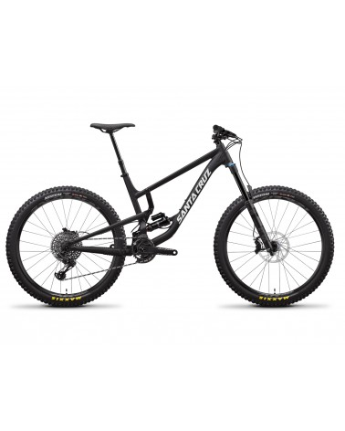 Santa Cruz Nomad Alloy