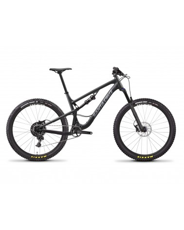 Santa Cruz 5010 Alloy