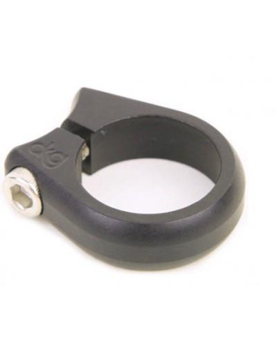 DKG Seatpost Clamp, black,...