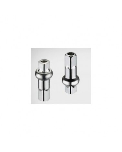 American Classic Spezial-Aluminiumnippel, erfordert 2 mm längere Speichen als konventionelle Nippel