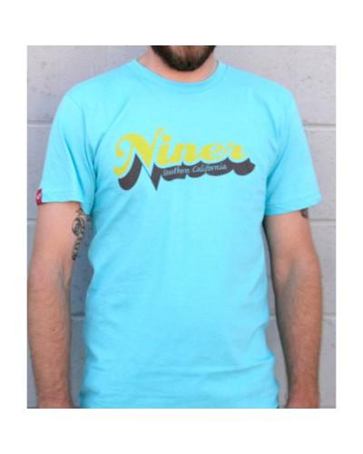 """Niner, T-Shirt """"Retro..."""