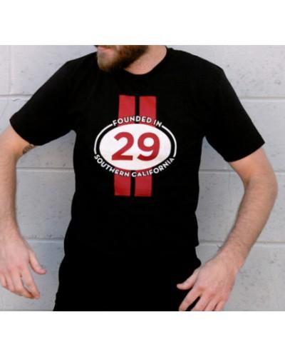 "Niner, T-Shirt ""Race car"",..."