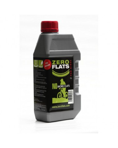 Zero Flats PLATTENKILLER...