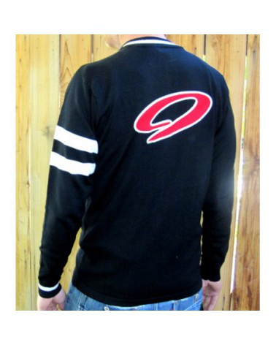 NINER Merino Wool Sweater, small