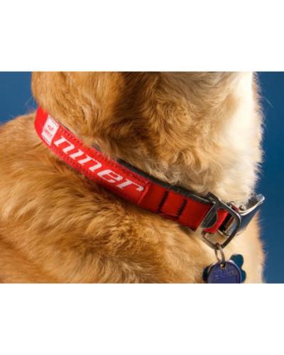 NINER Hundehalsband, Large,...