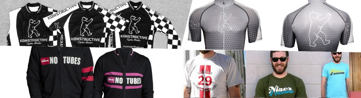 Functional Bike Wear