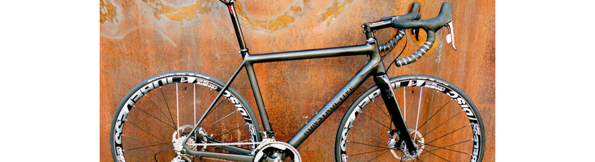 Rennrad Gravel Cyclo-Cross